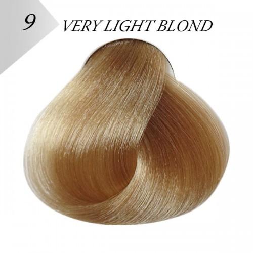 Боя за коса с марка Londessa цвят 9 VERY LIGHT BLOND