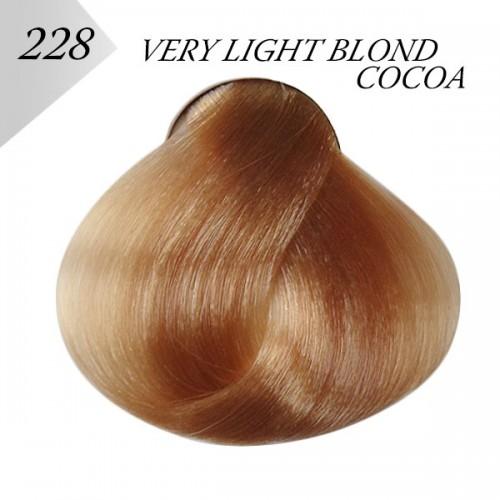Боя за коса с марка Londessa цвят 228 VERY LIGHT BLOND COCOA