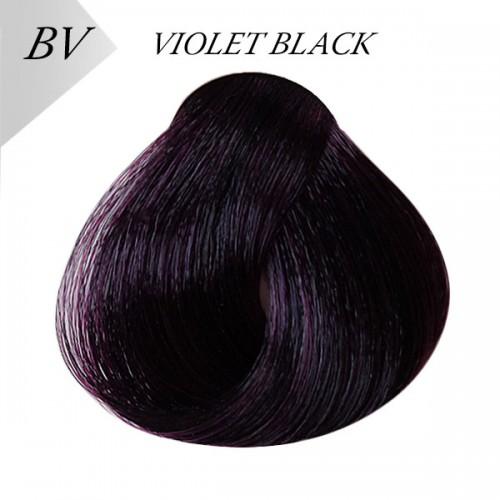 Боя за коса с марка Londessa цвят BV VIOLET BLACK
