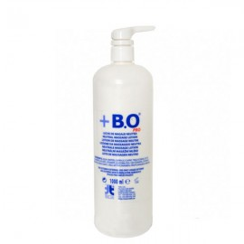 Балсам за масаж с помпа за професионална употреба +B.O PRO