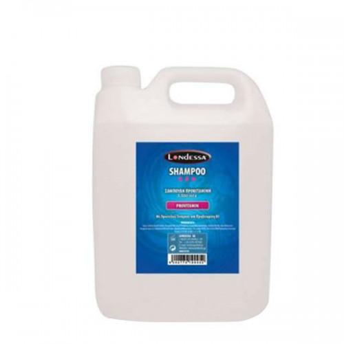 Подхранващ шампоан Londessa Провитамин, 3,5 литра