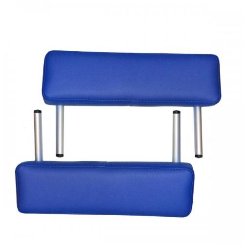 Подлакътници за масажна кушетка - алуминиеви