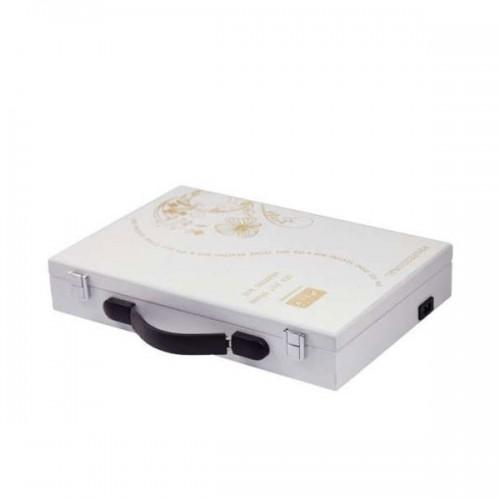 Куфарче за нагряване на вулканични масажни камъни, Модел 5506
