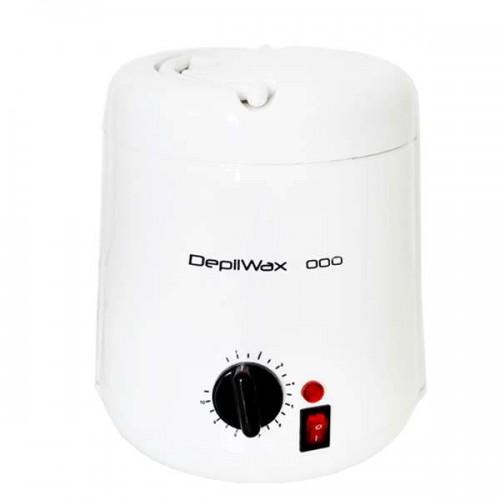 Нагревател за кола маска кутия 400 мл DEPILIA DepilWax 500