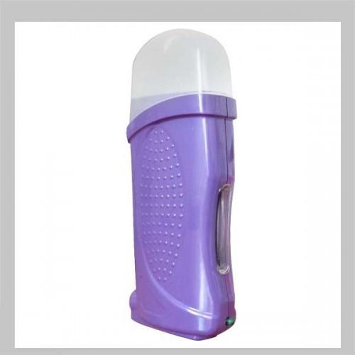 Нагревател за кола маска PRINCE в лилаво - за ролон 100мл.