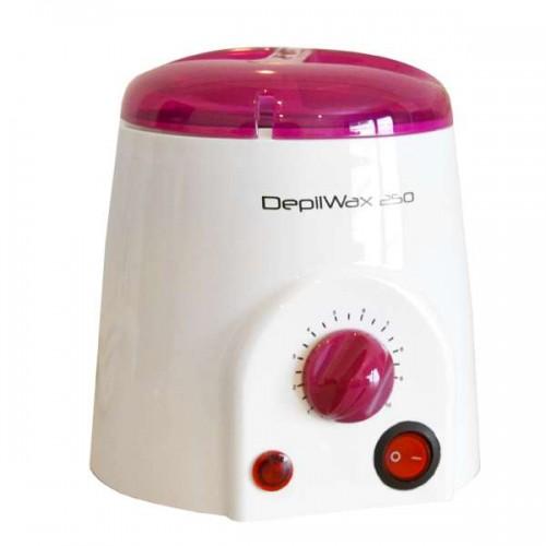 Нагревател за кола маска дискове – DEPILIA Depilwax 250