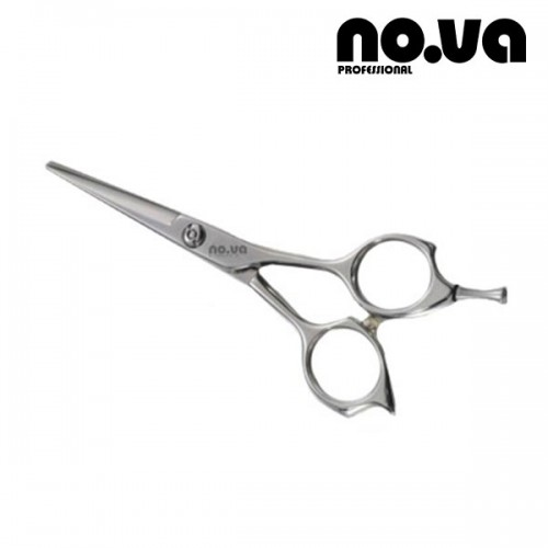 Професионална фризьорска ножица MS55 NO.VA professional