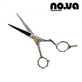 Професионална фризьорска ножица P55 NO.VA professional