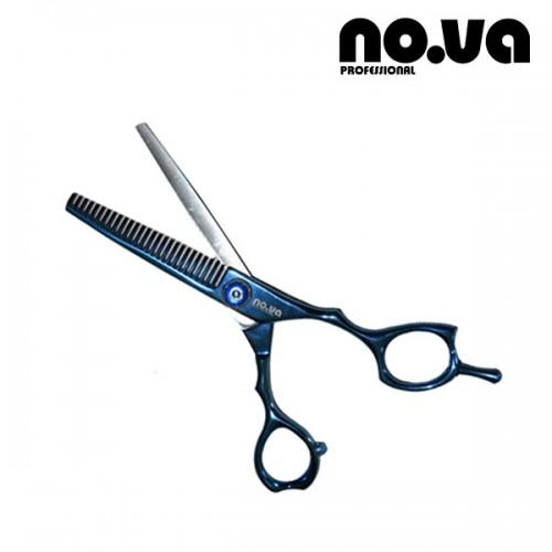 Професионална фризьорска ножица NO.VA professional SS5727BL