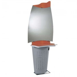 Огледало за фризьорски салон модел М15