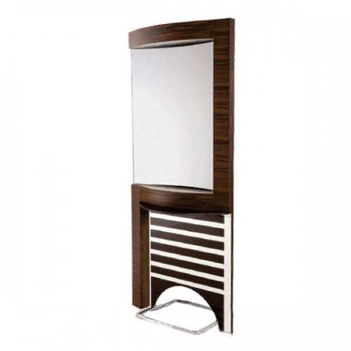 Стилното фризьорско огледало, Модел 662