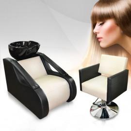 Елегантен комплект с фризьорско оборудване