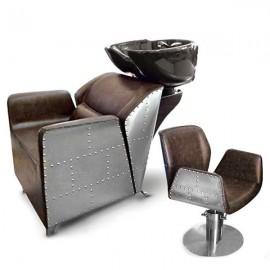 Измивна колона за фризьорски салон - Модел НЕ143