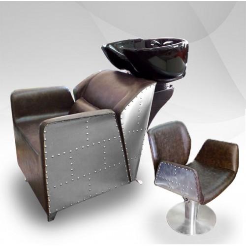 Комплект стилно фризьорско оборудване - AVIATOR I