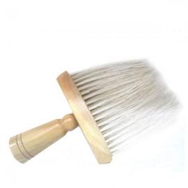 Четка за врат от естествен косъм