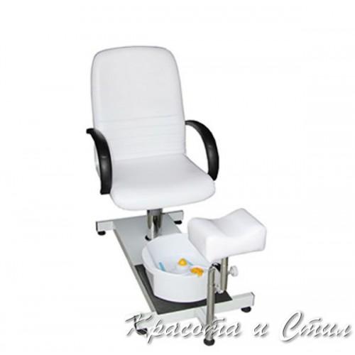 Професионален козметичен стол за педикюр модел 2302A