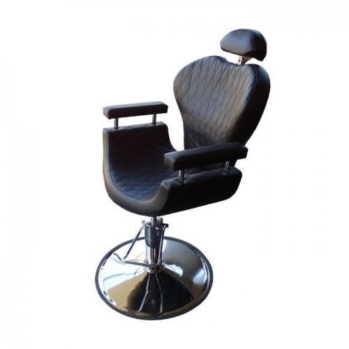 Професионален бръснарски стол модел N603