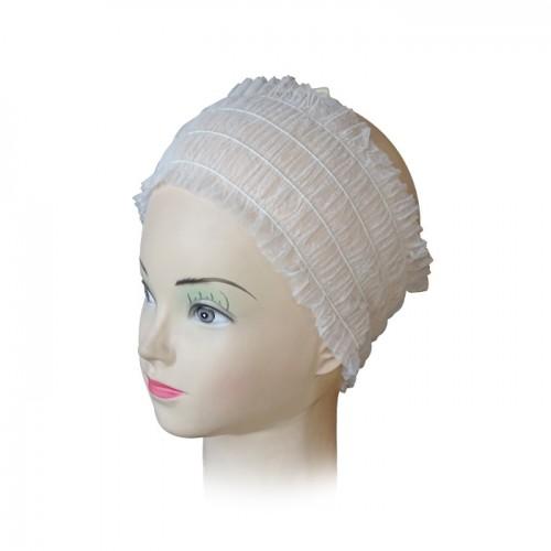 Ленти за коса Softcare за еднократна употреба 100 бр.