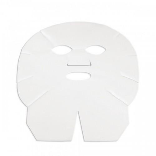 Памучни еднократни маски за лице и шия за козметични процедури модел PM028