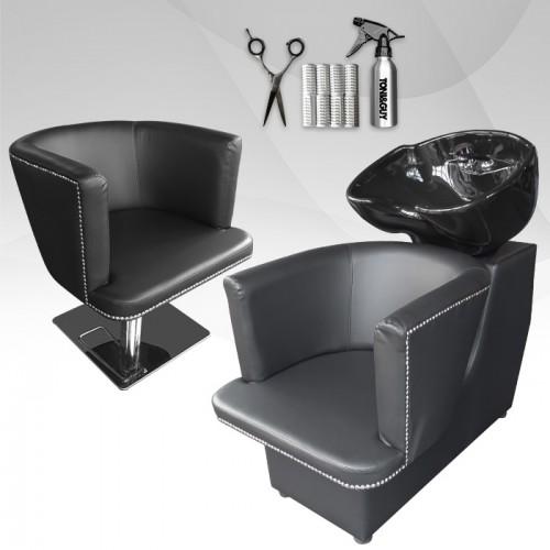 Комплект фризьорско оборудване M720
