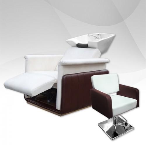 Професионално пакетно фризьорско оборудване модел IM239