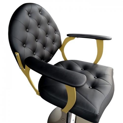 Луксозен фризьорски стол модел A308