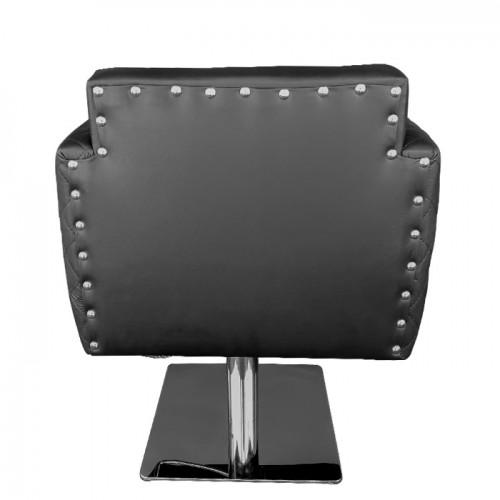 Луксозно фризьорско кресло за подстригване модел АА730