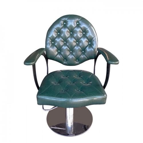 Луксозен фризьорски стол модел B057