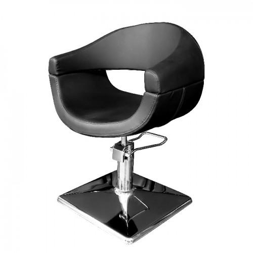 Фризьорски стол с удобен дизайн - 054