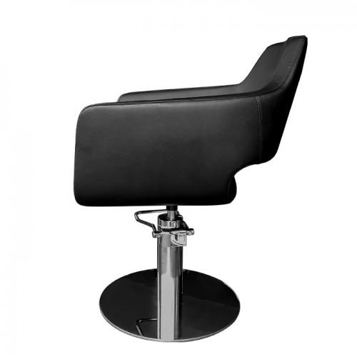Фризьорски комплект Basic - измивна колона, фризьорски стол и работно огледало