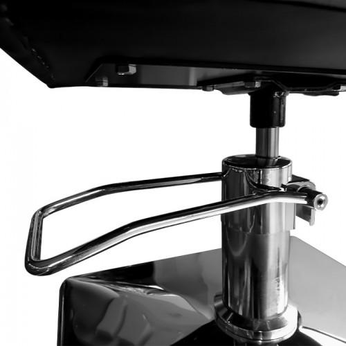 Фризьорски стол за професионална употреба модел NRP620