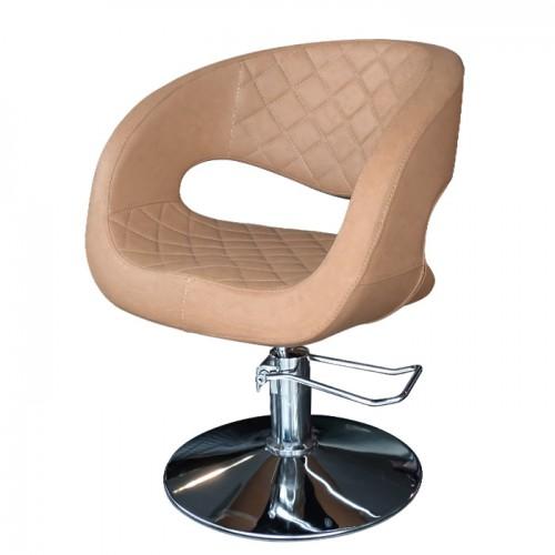 Фризьорски стол с елегантна визия - T52