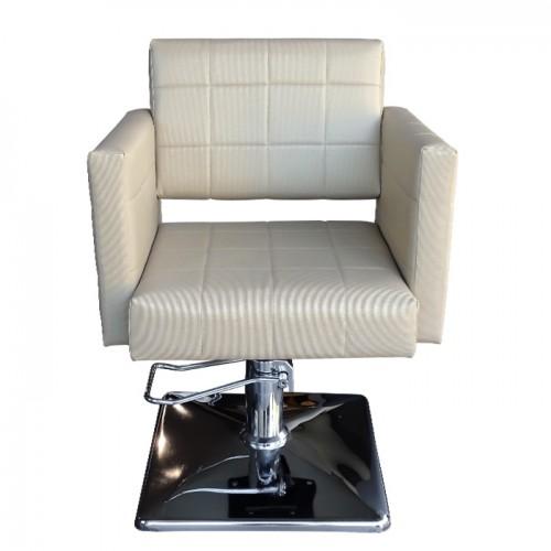 Стилен фризьорски стол M401-G