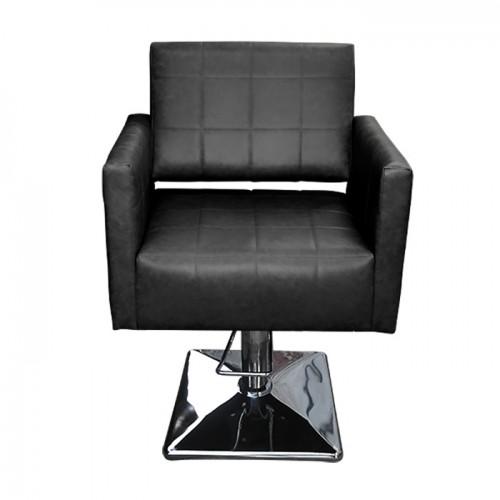 Стилен фризьорски стол M401-A