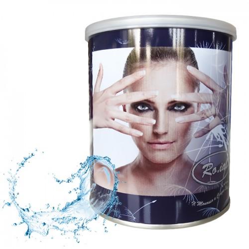 Кола маска Aqaria кутия 800 ml за чувствителна кожа, Ro.ial