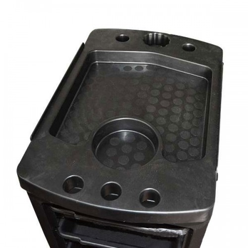 Промоционален пакет с фризьорско оборудване M1001
