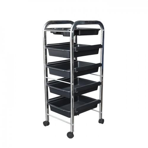 Фризьорска количка с функционален дизайн - Модел 305
