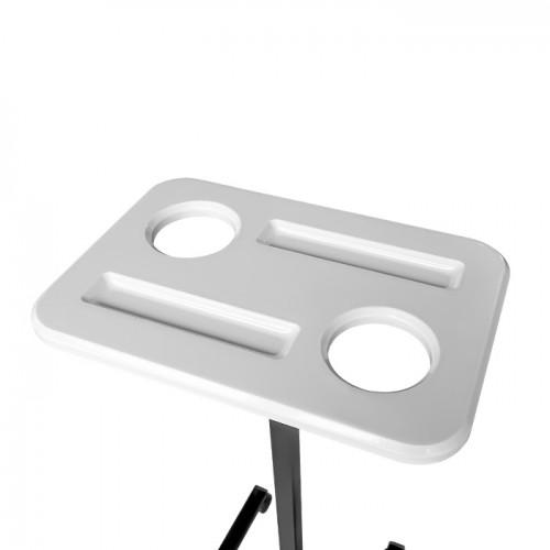 Фризьорска количка за боядисване с отделения T007