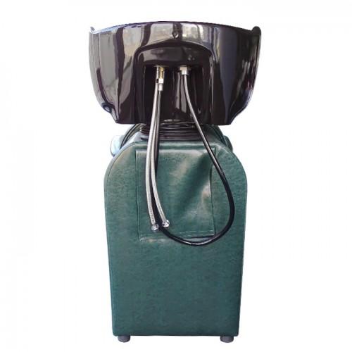 Професионален модел фризьорска измивна колона B057