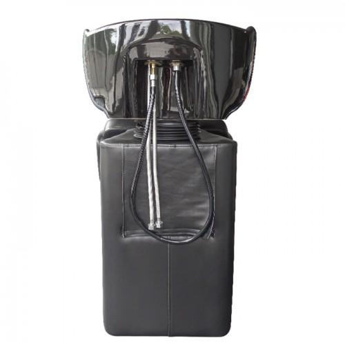 Измивна колона с комфортен дизайн M24, Черна