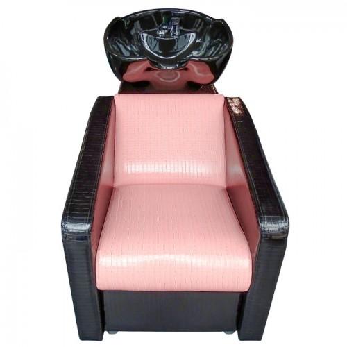 Измивна колона - Модел M9090, Розово и черно
