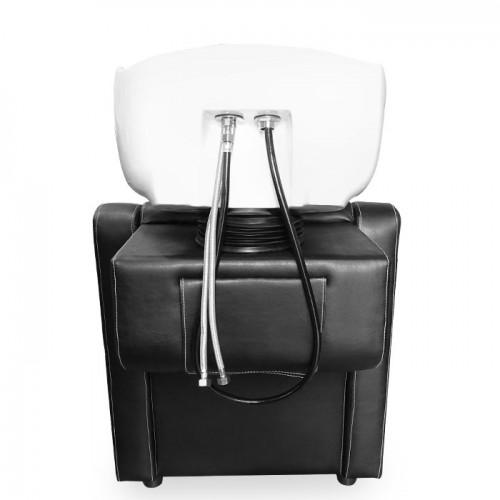 2 в 1 измивна колона и педикюрен стол - модел 810 плюс