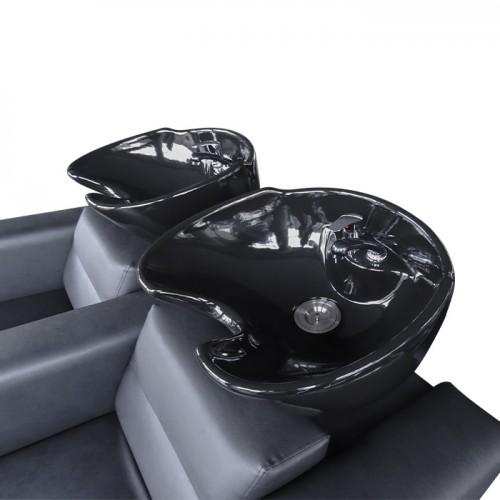 Измивна колона за фризьорски салон модел WMM2500 двойна