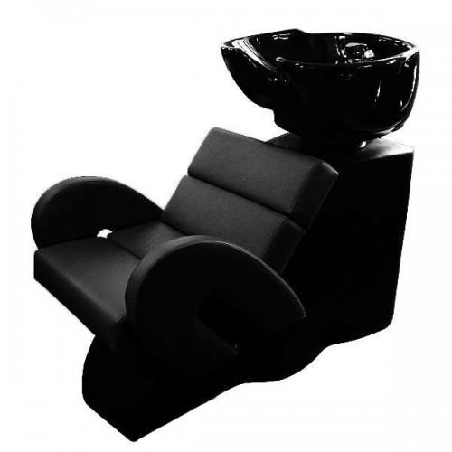 Професионална измивна колона FO22 - Черен