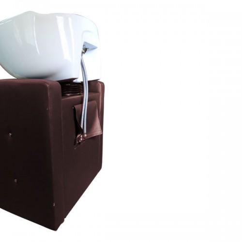 Измивна колона с дълбока керамична мивка модел М400-d