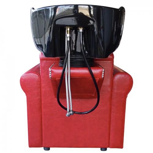 Измивна колона - Модел М315, Червено