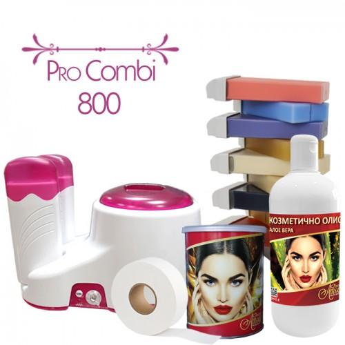 Промоционален пакет Pro Combi 800