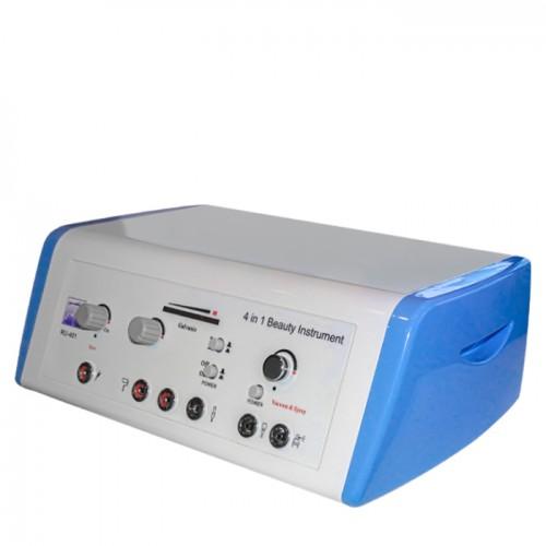 Козметичен уред 4 в 1 - RU-401
