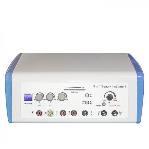 Козметичен уред 5 в 1 - RU-402