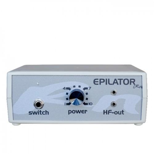 Пинсета и игла за електрическа епилация EPILATOR Rn